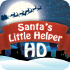 Santa's Little Helper HD App by 1plusplus