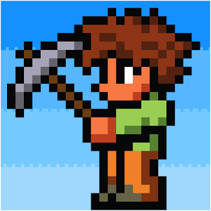 Terraria App by 505 Games Srl