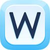 Word Wipe App by Arkadium Games