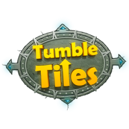 Tumble Tiles App by Arkadium Games