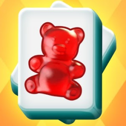 Mahjongg Candy App by Arkadium Games