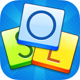 Outspell App by Arkadium Games