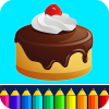 Party Coloring app by Coloring Games