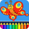 Animal Coloring Pages App by Coloring Games