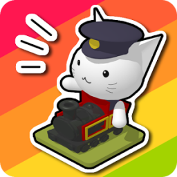 mew mew Train App by Digital Gene