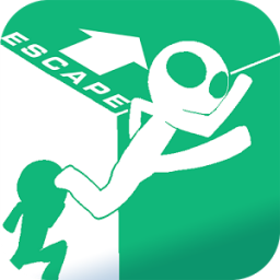 Arien Escape : Run & Jump App by Digital Gene