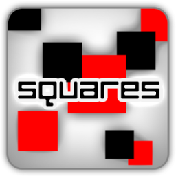 Squares! App by Exostag