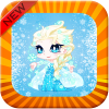 Seek Elsa and Anna:Frozen App by JingjaiNa