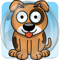 Toddler Animal Pop App by landoncope.com