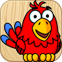 Toddler Animal Learn App by landoncope.com