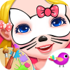 Kids Face Paint App by Libii