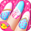 Nail Salon 2 app by Libii