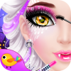 Halloween Makeup Me App by Libii