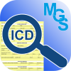 ICD-10 Diagnoseschlüssel App by Medical Group Soft