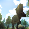 Jurassic Survival: Hunter Game app by Mister Fresh Magic
