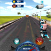Moto Motor Racer Super UHD App by Mister Fresh Magic