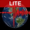 Earthquake Lite app by Mobeezio