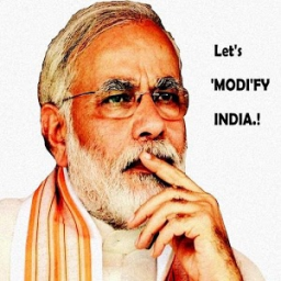 Know Modi App by MosambiTech