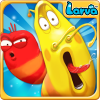Larva Heroes: Lavengers 2014 app by Mr Games