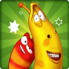 Larva Jump : Episode3 app by Mr Games