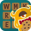 Word Monsters App by Raketspel