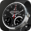 Metal Elegant Watch Face App by RichFace