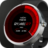 Charger Watch Face App by RichFace