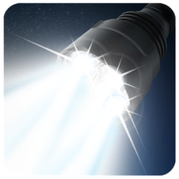 Super-Bright Flashlight FREE App by SplashPad Mobile