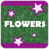 Wallpapers: Flowers in Bloom App by SplashPad Mobile