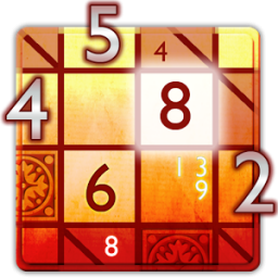 Kakuro Puzzles App by Square Root Games