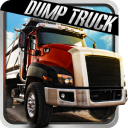 Construction Dump Truck Driver App by TrimcoGames