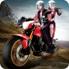 Modern Hill Climber Moto World app by TrimcoGames