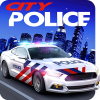SAN ANDREAS City Police Driver app by TrimcoGames