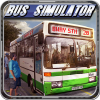 Bus Simulator 2015: Urban City app by TrimcoGames