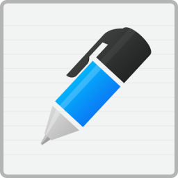 Notepad+ App by Apalon Apps