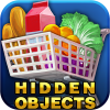Hidden Objects : Market Mania App by Big Bear Entertainment