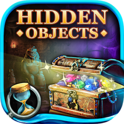Lost in Hidden Mystery App by Big Bear Entertainment