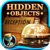 Grand Hotel Room Hidden Object App by Big Bear Entertainment
