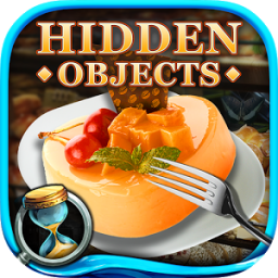 Hidden Objects: Dessert Making App by Big Bear Entertainment