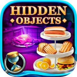 Hidden Objects - Home Makeover App by Big Bear Entertainment