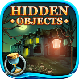 Hidden Object Secret Townhouse App by Big Bear Entertainment