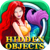 Hidden Objects - Mermaid Story App by Big Bear Entertainment
