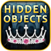 Hidden Objects: Royal Castle App by Big Bear Entertainment