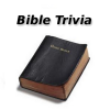 Bible Trivia App by Brett Plummer