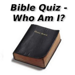 Bible Quiz - Who Am I? App by Brett Plummer