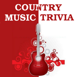 Country Music Trivia App by Brett Plummer