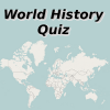 World History Quiz app by Brett Plummer