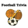 Football Trivia app by Brett Plummer