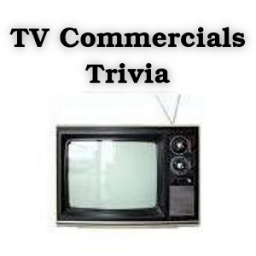 TV Commercials Trivia App by Brett Plummer