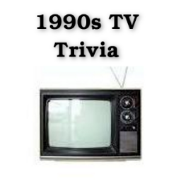 1990s TV Trivia App by Brett Plummer